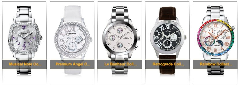 Temporis Watches