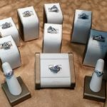 Beautiful New Engagement and Wedding Rings Have Arrived in our Store!
