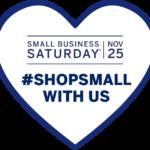 Small Business Saturday – #ShopSmall